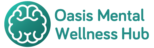 Oasis Mental Wellness Hub